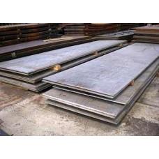 Лист стальной горячекатаный 3 (1,5х6)